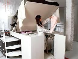Modular Furniture Bedroom Multifunctional Bedroom Furniture Container Bed Container Bed By