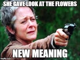 Look At The Flowers Meme - just look at the flowers memes imgflip