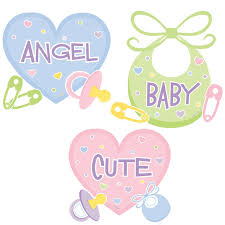 baby shower images free desktop backgrounds clip art library