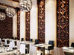 wall decoration restaurant decorating home ideas lovely lovely