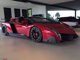 lamborghini veneno gold lamborghini veneno roadster for inr 32 6 crores team bhp