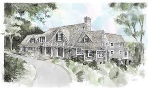 nantucket country house u2013 spitzmiller u0026 norris house plans