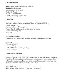 How Do You Write A Resume For Your First Job by The Resume Template That Helped Me Land Jobs The Muse