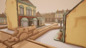 it u0027s full steam ahead for tracks the train set game news mod db