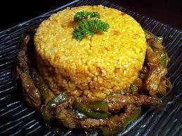 comment cuisiner le boulgour 27 best blé boulgour et couscous images on bulgur