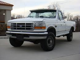 1994 ford f 250 information and photos zombiedrive