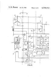patent us4599552 generator voltage regulator google patents
