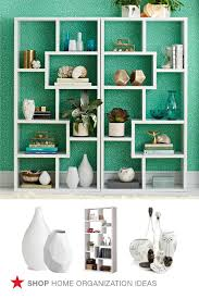 give your home a new makeover with fresh organization ideas and