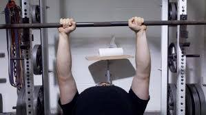Shoulder Pain In Bench Press 5 Ways To Make Bench Pressing More Shoulder Friendly