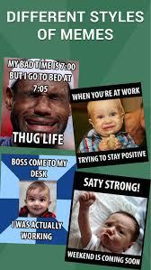Meme Generator App For Pc - download meme maker memes generator app for pc windows 10 8 7