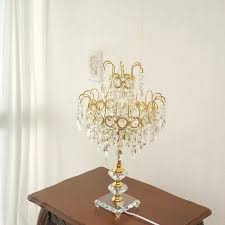 Ore International Table Lamp Table Lamp Black Chandelier Style Table Lamp Australia Ore
