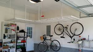 steel garage with apartment raleigh overhead storage ideas gallery garaginize llc