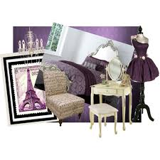 Paris Inspired Bedroom by Paris Inspired Bedroom Polyvore
