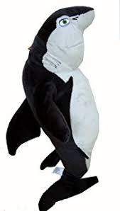 amazon shark tale plush oscar plush toy 11in toys u0026 games