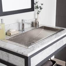 bathroom how to add perfect bath sinks to your bathroom design