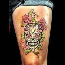 turtle tattoos sugar skull tattoos sugar skulls mexican skull