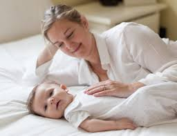 Comfortable Temperature For Newborn 7 Highly Effective Sleep Tips For Your Baby U2013 Nested Bean