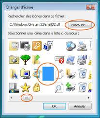 afficher les icones du bureau cacher une ou plusieurs icônes du bureau seven vista xp