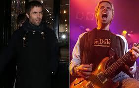 Third Eye Blind San Francisco Third Eye Blind Guitarist Claims Liam Gallagher U0027threatened To