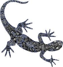 hawaiian gecko tattoo designs hawaiian tattoo ideas 2017