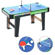 4 in 1 pool table air hockey foosball table lamonteacademie org
