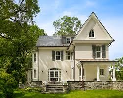 desain rumah ala eropa foto foto contoh desain rumah gaya eropa