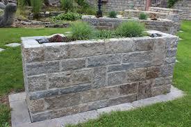 Steine Fur Gartenmauer Muschelkalk Mauersteine Baucenter