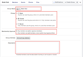 facebook groups free video and article tutorial