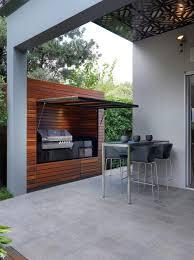 cuisine d ext駻ieur 1001 idées d aménagement d une cuisine d été extérieure