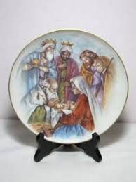home interiors nativity 89 best nativity dishes images on nativity plate and