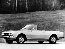 peugeot 504 coupe pininfarina peugeot 504 cabriolet specs 1974 1975 1976 1977 1978 1979