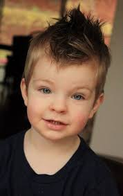 haircuts for little boys with curly hair top 25 best boys mohawk ideas on pinterest kids haircut styles