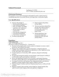 software qa manager resume sample gmdss radio operator sample resume records management officer best