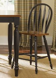 low country style bar stools superb liberty furniture low country black windsor
