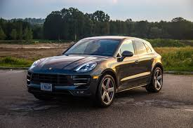 porsche macan review 2017 porsche macan turbo with performance package