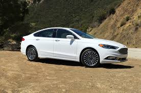 awd ford fusion 2017 ford fusion drive review more than just a pretty