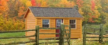 log cabin sheds for sale in ky esh u0027s vinyl buildings