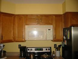 Colors For A Kitchen With Oak Cabinets Best Wall Color For Oak Cabinets Bernier Designs