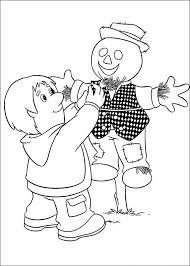 postman pat coloring pages4 coloring kids