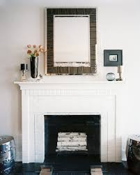 mirror above fireplace photos 5 of 22