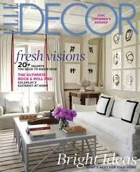 59 best decor magazines images on pinterest magazine covers