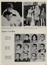 caprock high school yearbook explore 1965 caprock high school yearbook amarillo tx classmates