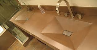 Concrete Bathtub Mold Pictures Of Bath Concrete Countertops
