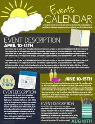 customizable design templates for calendar postermywall