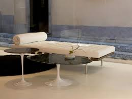 florence knoll rectangular coffee table hivemodern com repl thippo