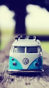 volkswagen classic van wallpaper miniature volkswagen van android wallpaper free download