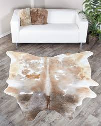 Off White Rug Off White Brazilian Cowhide Rug 260 26 2 Sq Ft