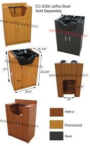 Shampoo Cabinet Salon Cabinet Delmaegypt