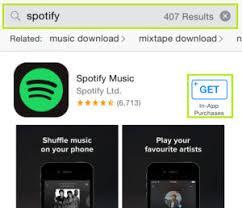 spotify apk spotify v8 4 33 536 apk free
