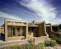 adobe houses adobese plans free southwestern home small floor courtyard passive